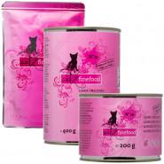 catz finefood No.19 Lamm & Pferd