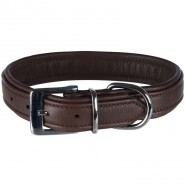 Active Comfort Halsband, braun