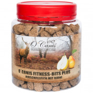 Ocanis Fitness-Bits Plus Hirsch mit Birne 300g
