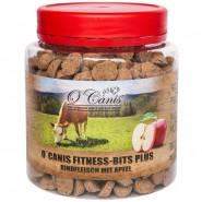 Ocanis Fitness-Bits Plus Rind mit Apfel 300g