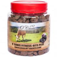 Ocanis Fitness-Bits Plus Rind mit Pflaume 300g