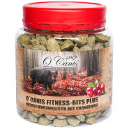 Ocanis Fitness-Bits Plus Wildschwein mit Cranberry 300g