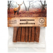 Ocanis Hundezigarre aus Hirschfleisch 7 Stk./170g