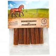 Ocanis Hundezigarre aus Pferdefleisch 7 Stk./170g
