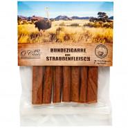 Ocanis Hundezigarre aus Straußenfleisch 7 Stk./170g