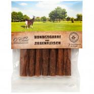 Ocanis Hundezigarre aus Ziegenfleisch 7 Stk./170g