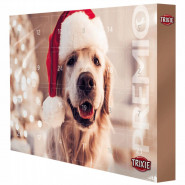Adventskalender PREMIO Hund