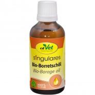 cdVet Singulares Bio-Borretschöl 50 ml