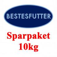 Bestes Futter Sparpaket 10 kg