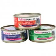 Feline Porta 21 Sparpaket 156g