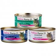Feline Porta 21 Sparpaket 90g
