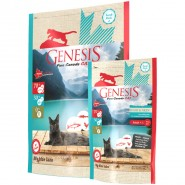 Genesis Pure Canada - My Blue Lake Hair und Skin