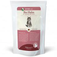 Herrmanns Selection Katze Bio-Huhn Pouch 100g