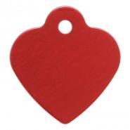 Herzchen Klein Rot