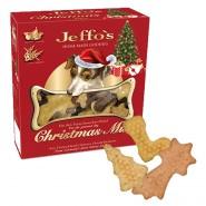 Jeffo Christmas Mix 250g