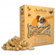 Jeffo Minis Lilly 250g