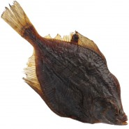 Pega Flunder 100% ganzer Fisch 3 Stück