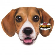 Pet Faces - Beagle