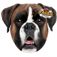 Pet Faces - Boxer