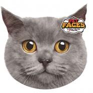 Pet Faces - Britisch Kurzhaar Katze