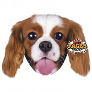 Pet Faces - Cavalier King Charles Spaniel