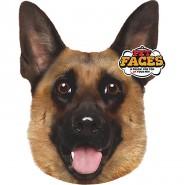 Pet Faces - Deutscher Schäferhund