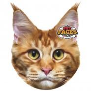 Pet Faces - Maine Coon Katze