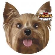 Pet Faces - Yorkshire Terrier