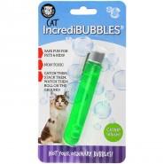 Pet Qwerks Cat Incredibubbles, 25ml