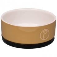 Petlando Keramiknapf Anti-Slip, beige