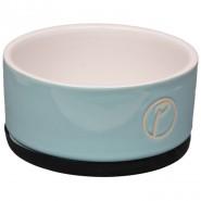 Petlando Keramiknapf Anti-Slip, blau