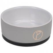 Petlando Keramiknapf Anti-Slip, grau