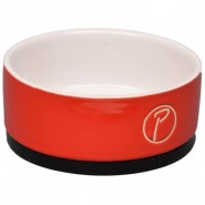 Petlando Keramiknapf Anti-Slip, rot