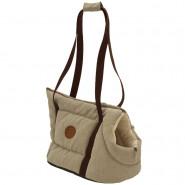 Petlando Travelbag, 42x27x30cm, beige