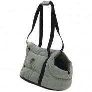 Petlando Travelbag, 42x27x30cm, schiefer