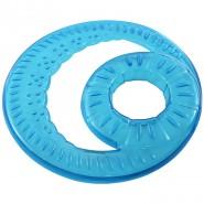 Petlando Tugit Frisbee, 23cm, azur