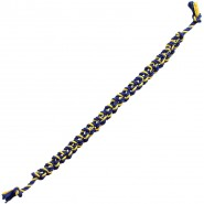 Petsport Braided Cotton Rope Boa, M, 90cm