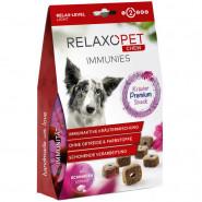 RelaxoPet CHEW - Immunies Snack für Hunde 150g