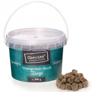 Chewies Trainings-Happen Ziege 300g