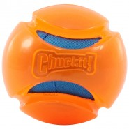Chuckit Hydro Squeeze Ball, 6cm, medium