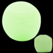 Chuckit Max Glow Erratic Ball, medium, 6cm