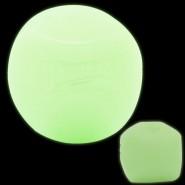 Chuckit Max Glow Erratic Ball, medium, 6cm