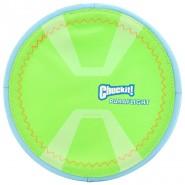 Chuckit Max Glow Paraflight, large, 24cm