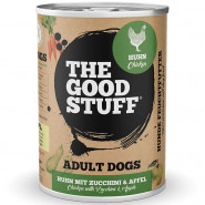 The Goodstuff Dose Huhn + Zucchini (Adult)