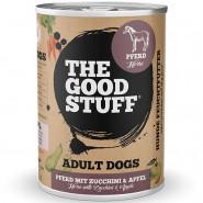 The Goodstuff Dose Pferd + Zucchini (Adult)