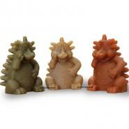 Whimzees Dog Snack Hedgehog/Igel L, 1 Stück
