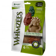 Whimzees Dog Snack Hedgehog/Igel L 360g