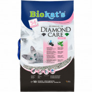 Biokats Diamond Care Fresh 10 Liter