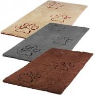 Dirty Dog Doormat Runner
