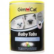 GimCat Baby Tabs 85g/240Stk.